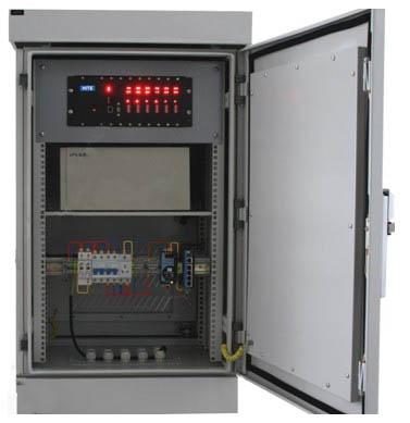LTD3000系列交通量调查设备