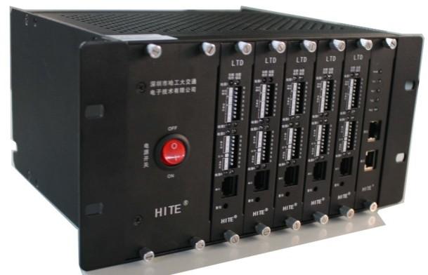 LTD-2xx系列线圈车辆检测器
